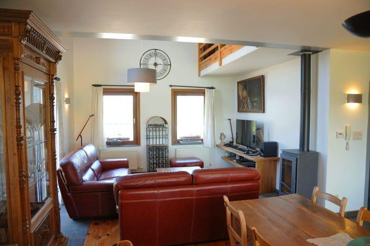 vakantiehuis België, Namen, Bonsin vakantiehuis BE-5377-76