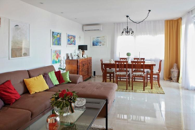 Appartement Kroatië, Dalmatie, Brela Appartement HR-21322-04