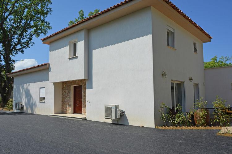 Villa Frankrijk, Provence-alpes cote d azur, Montauroux Villa FR-83440-170