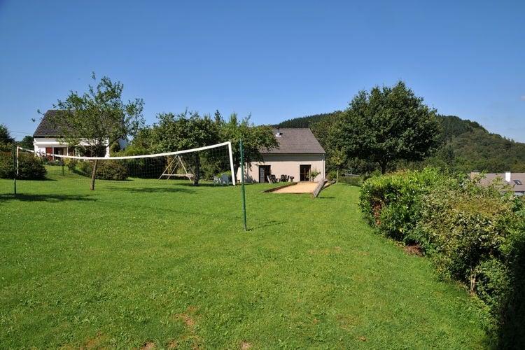 Belgie | Luxemburg | Vakantiehuis te huur in Hampteau   met wifi 9 personen