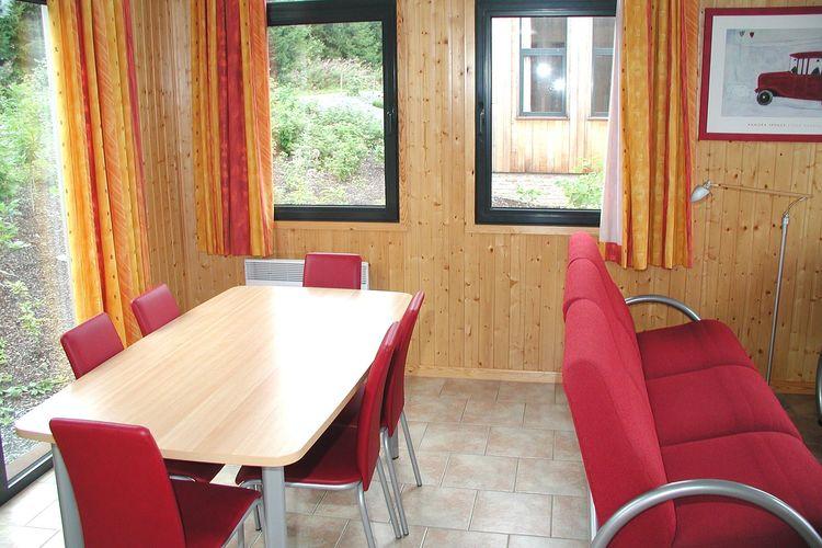 vakantiehuis België, Luxemburg, Houffalize vakantiehuis BE-6660-62