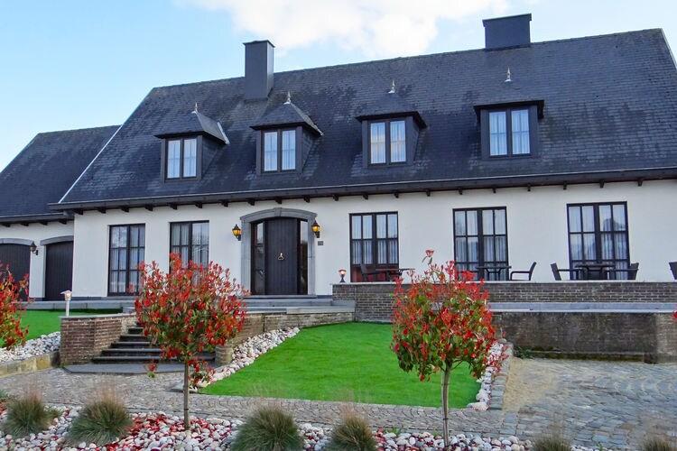 Belgie | Limburg | Vakantiehuis te huur in Bree met zwembad  met wifi 16 personen