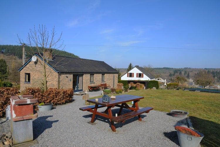Belgie | Luxemburg | Vakantiehuis te huur in Hampteau   met wifi 6 personen