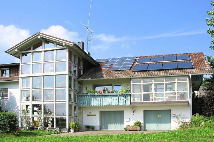 Duitsland | Beieren | Appartement te huur in Rohrnbach   met wifi 3 personen