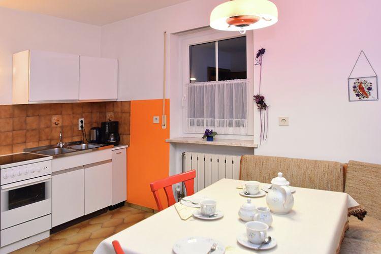 Appartement Duitsland, Beieren, Röhrnbach Appartement DE-94133-02
