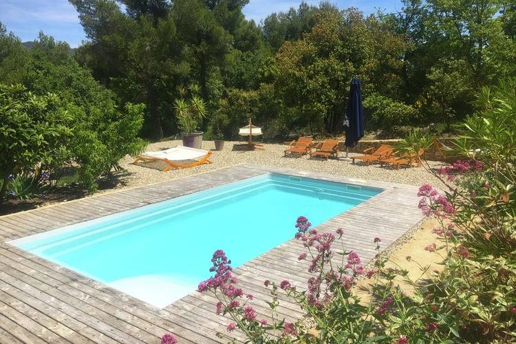 vakantiehuis Frankrijk, Provence-alpes cote d azur, Faucon vakantiehuis FR-84110-36