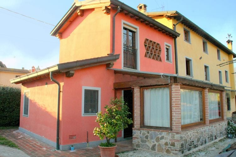 Agli Antichi - Accommodation - Camaiore