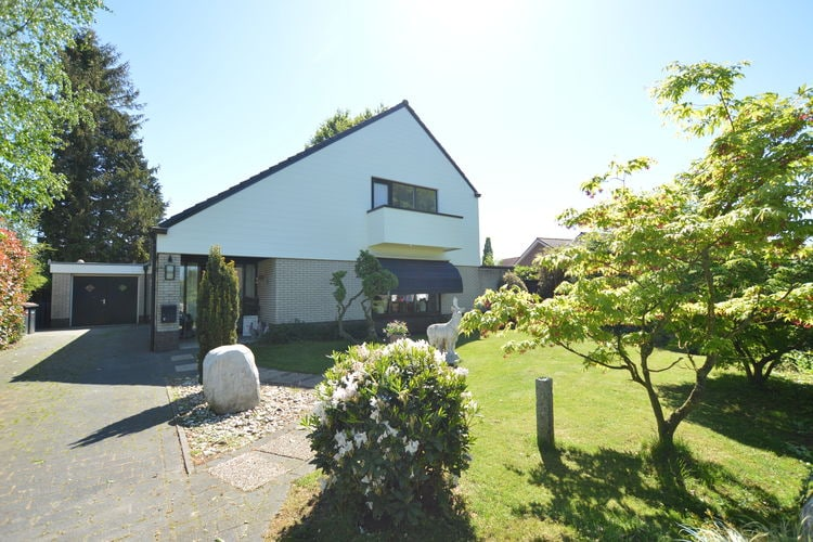 Nederland | Overijssel | Villa te huur in Den-Ham   met wifi 12 personen
