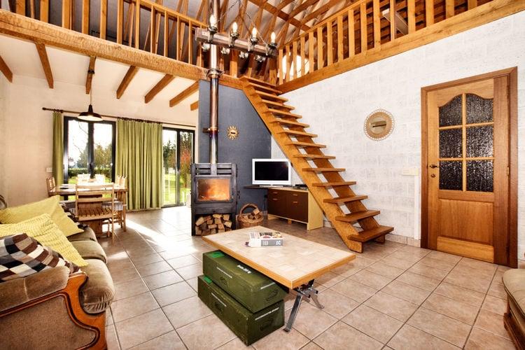 vakantiehuis België, Luxemburg, Rendeux vakantiehuis BE-0006-06