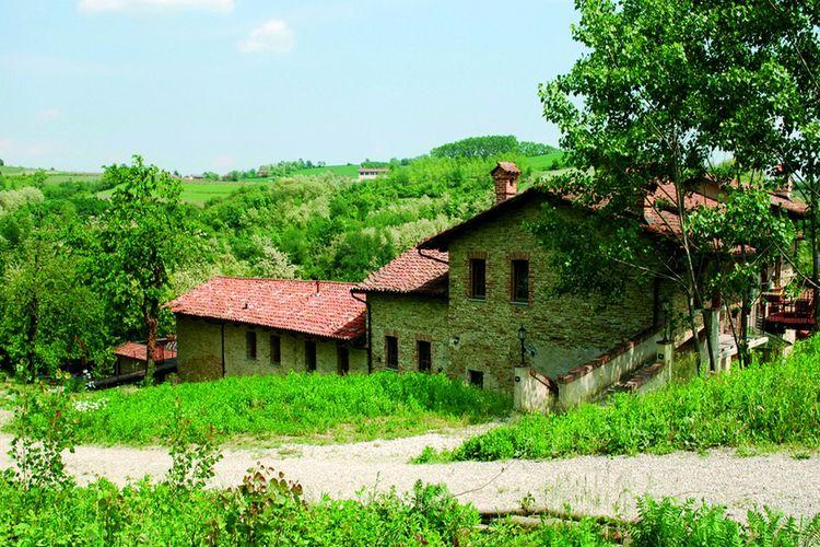 Vakantiewoning Italië, Piemonte, Bastia Mondovì vakantiewoning IT-00019-26