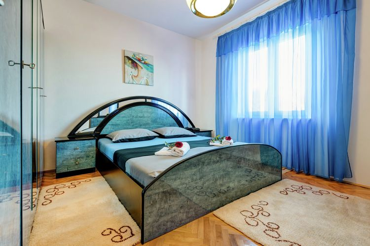 Appartement Kroatië, Dalmatie, Kaštel Sućurac Appartement HR-00004-29