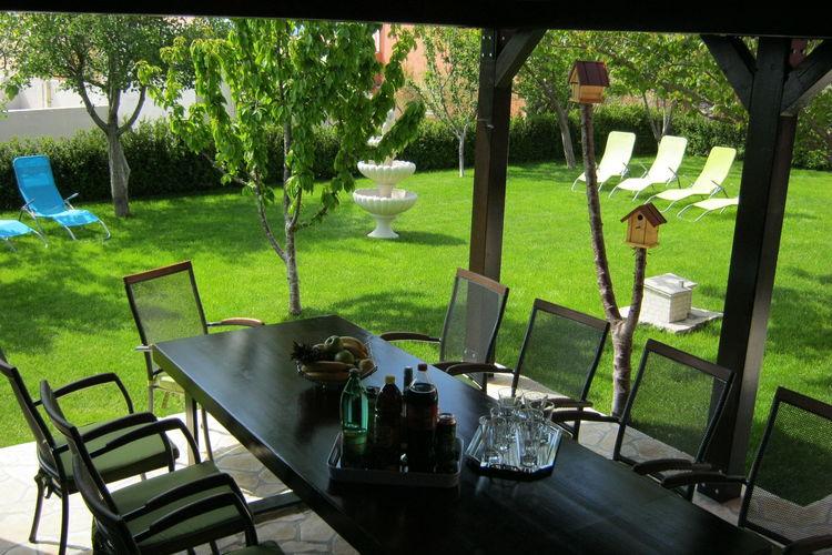 Appartement  met wifi  Kaštel Sućurac  Kastela Apartment with garden