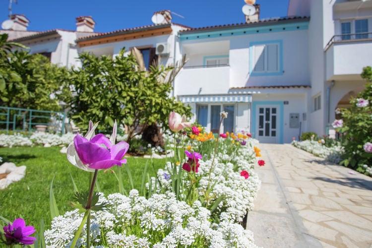 vakantiehuis Kroatië, Istrie, Porec vakantiehuis HR-52440-211