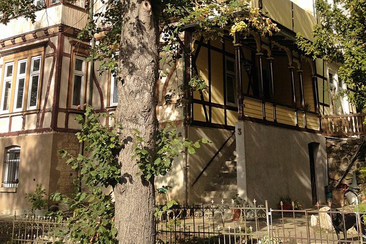 Duitsland | Berlijn | Appartement te huur in Wernigerode   met wifi 3 personen