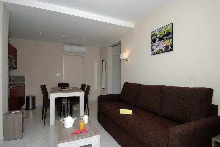 Appartement Frankrijk, Provence-alpes cote d azur, LE CAP D