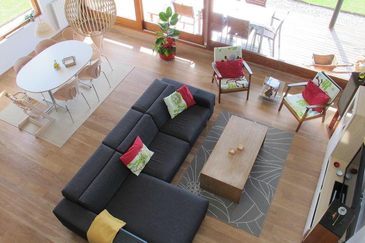 vakantiehuis Spanje, Het Groene Spanje, Villaverde de Pontones vakantiehuis ES-39794-01