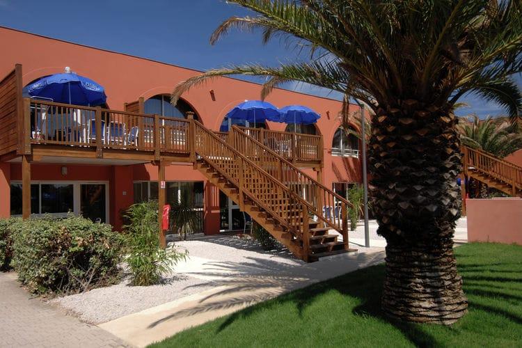 Appartement  met wifi  Le-cap-DagdeRésidence du Golfe 1