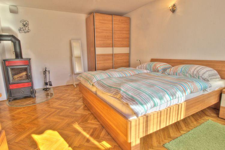 Appartement Slovenië, West Kust, BLED Appartement SI-00000-45