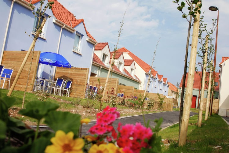 Vakantiehuizen Le-Crotoy te huur le-Crotoy- FR-80550-06   met wifi te huur