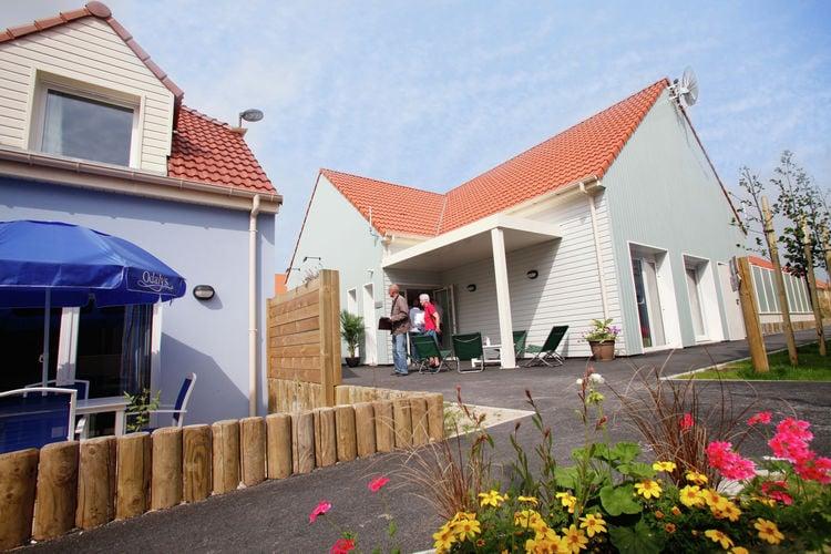 vakantiehuis Frankrijk, Picardie, le Crotoy vakantiehuis FR-80550-06