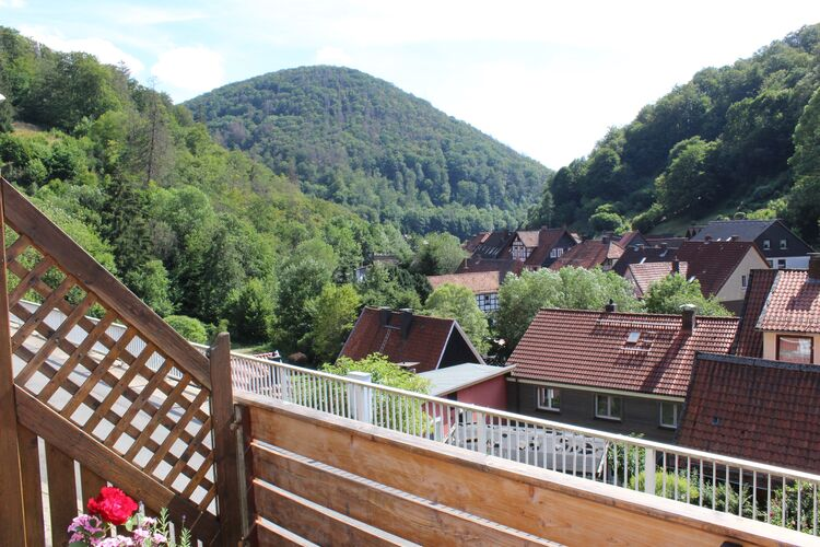 Vakantiehuizen Duitsland | Berlijn | Vakantiehuis te huur in Zorge   met wifi 4 personen