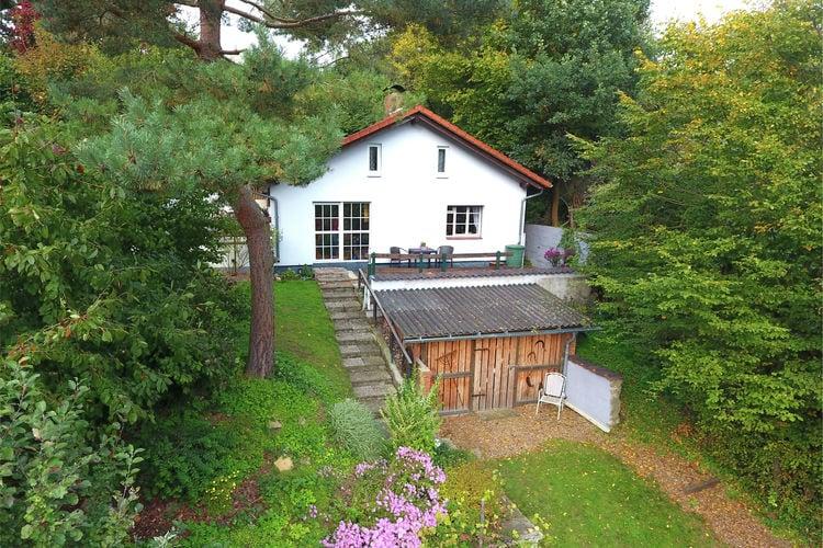 Vakantiehuizen Frielendorf-Groropperhausen te huur Frielendorf---Großropperhausen- DE-34621-24    te huur