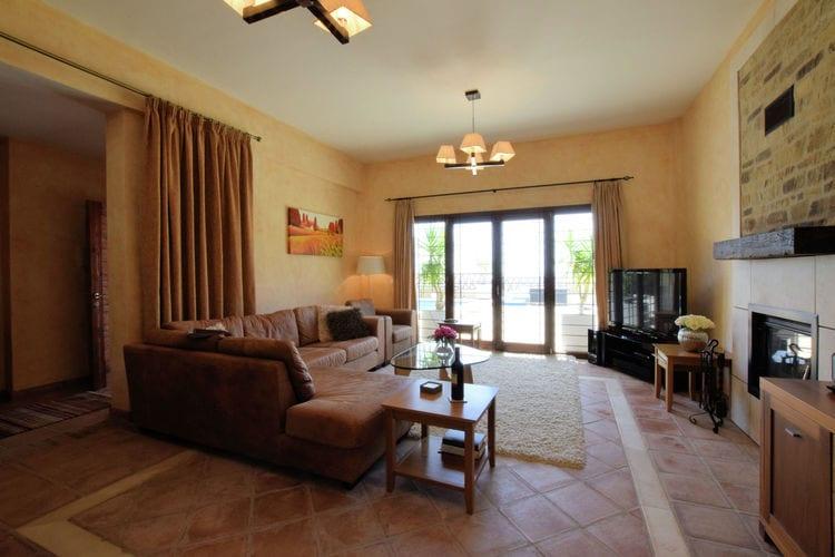 Vakantiewoning Spanje, Andalucia, Venta Alta, Alcaucín Villa ES-00022-43