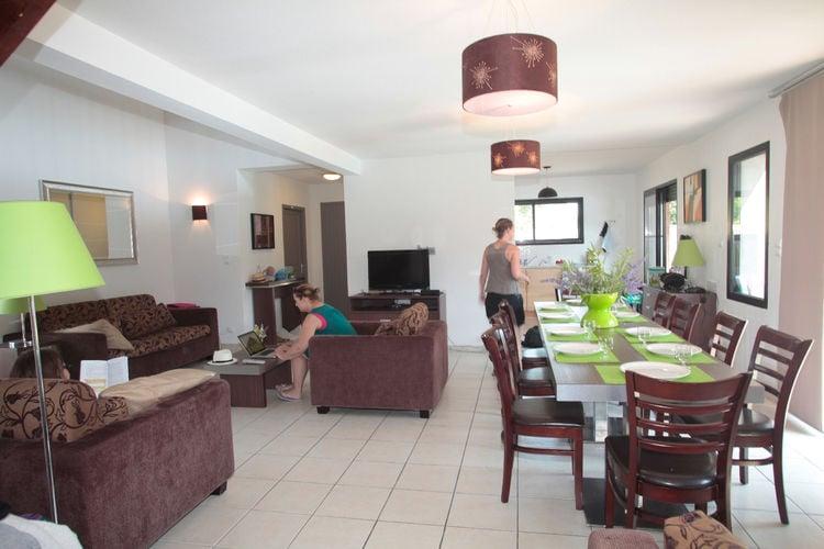 Villa Frankrijk, Cote Atlantique, MESSANGES Villa FR-40660-64