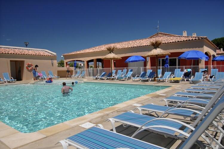vakantiehuis Frankrijk, Languedoc-roussillon, AIGUES MORTES vakantiehuis FR-30220-09