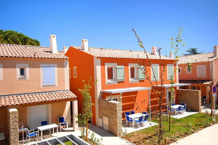 Vakantiehuizen Frankrijk | Languedoc-roussillon | Vakantiehuis te huur in AIGUES-MORTES   met wifi 4 personen