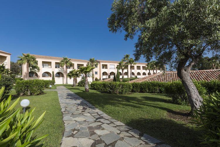 Appartement met zwembad met wifi  CorseSognu di Mare 4