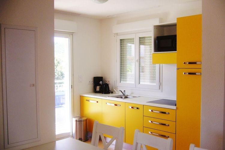 Résidence Casa d'Orinaju Oletta Corsica France