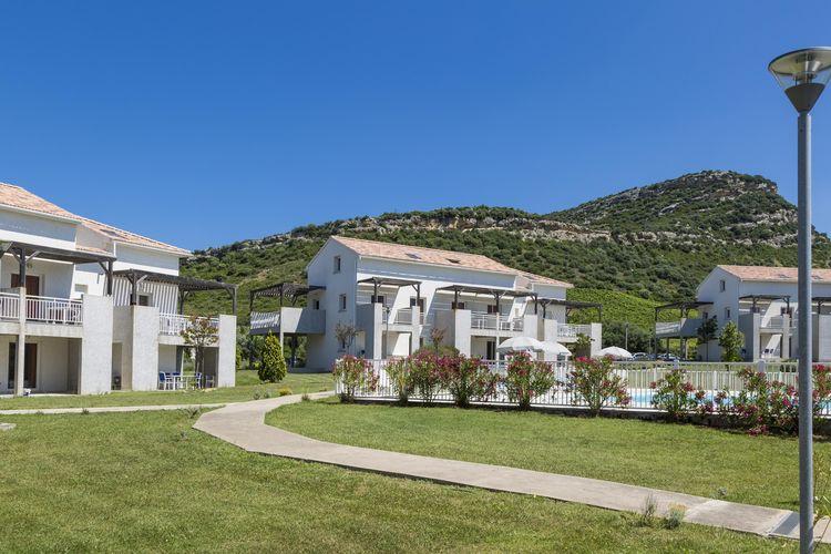 Appartement  met wifi  CorseRésidence Casa d