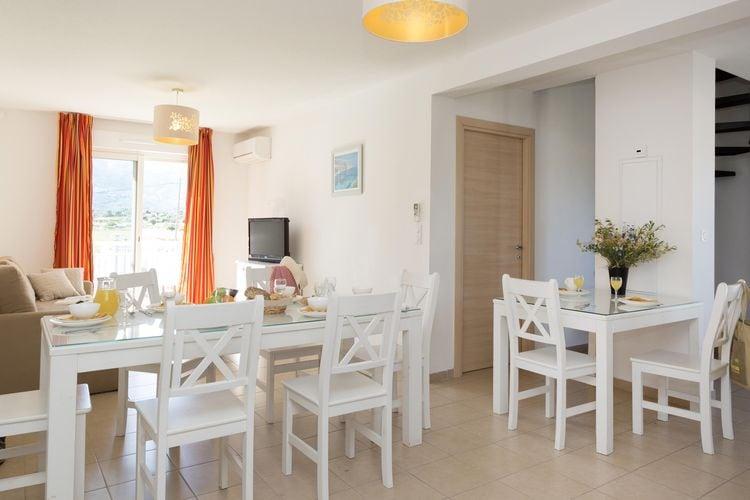 Appartement Frankrijk, Corse, Oletta Appartement FR-20232-02