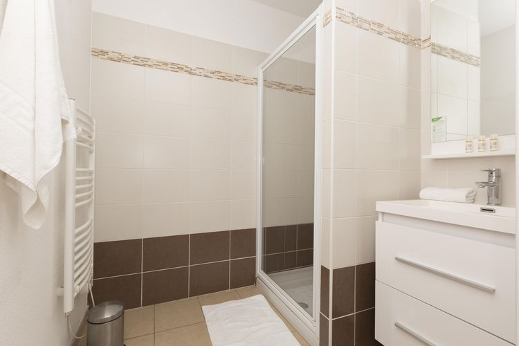 Appartement Frankrijk, Corse, Oletta Appartement FR-20232-03