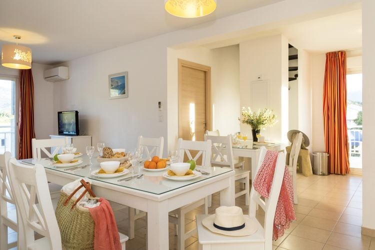 Appartement Frankrijk, Corse, Oletta Appartement FR-20232-04