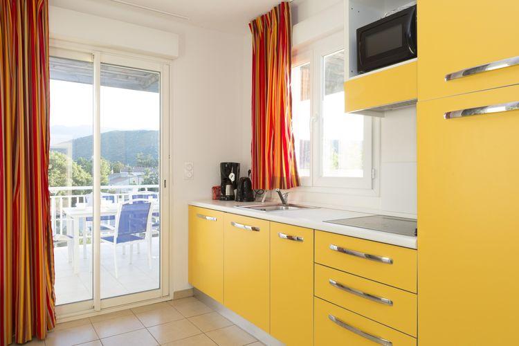 Appartement Frankrijk, Corse, Oletta Appartement FR-20232-05