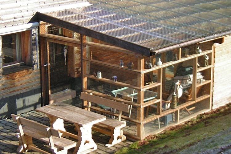 vakantiehuis Duitsland, Berlijn, Mansfeld Möllendorf vakantiehuis DE-06343-02