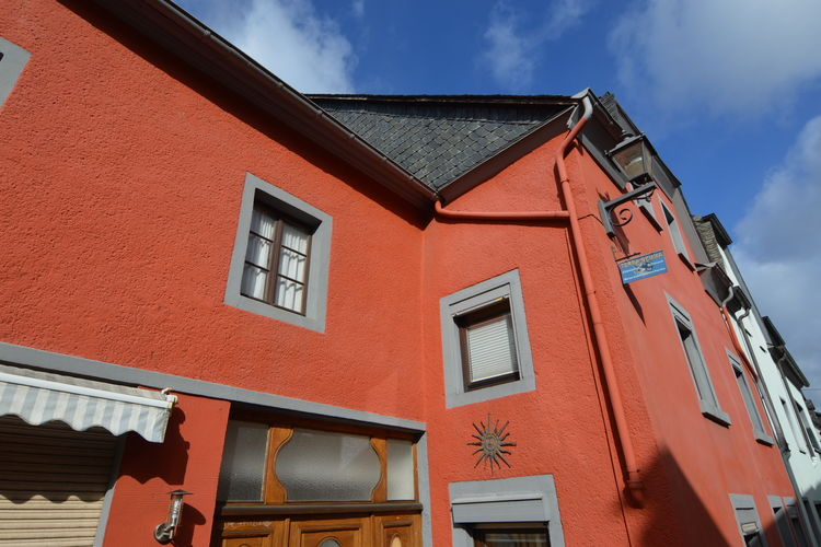 Vakantiehuis  met wifi  SaarlandRadlerhof