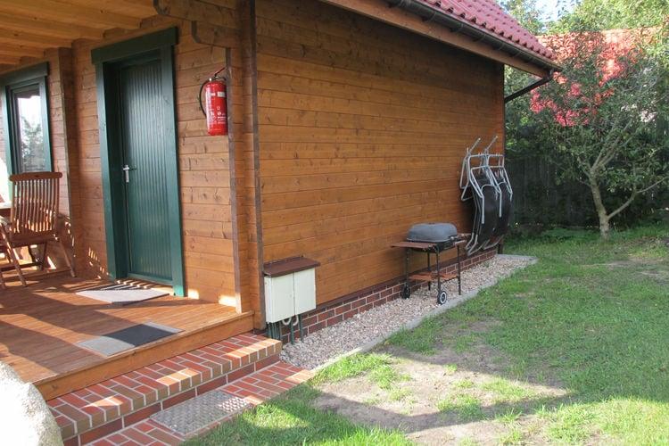 vakantiehuis Polen, wepo, Międzyzdroje Wicko vakantiehuis PL-72500-02
