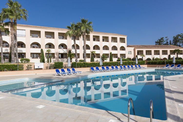 Appartement met zwembad met wifi  CorseSognu di mare 5
