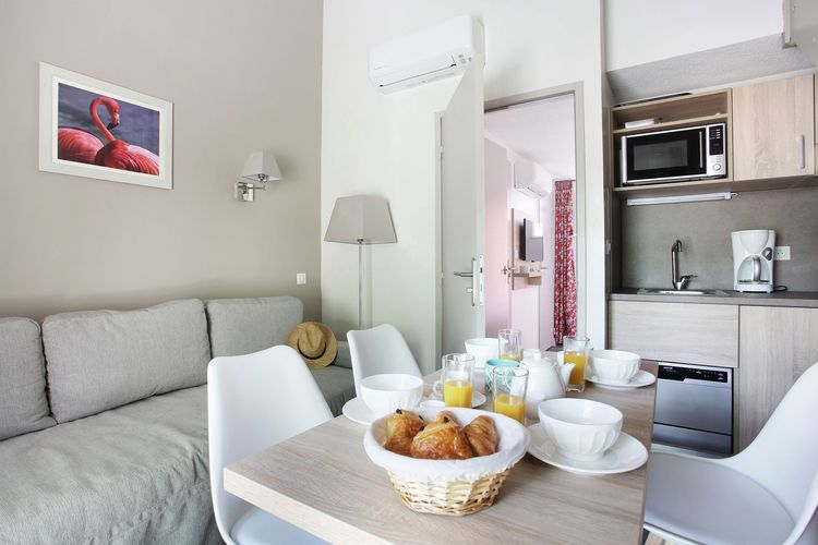 vakantiehuis Frankrijk, Provence-alpes cote d azur, ARLES vakantiehuis FR-13200-16