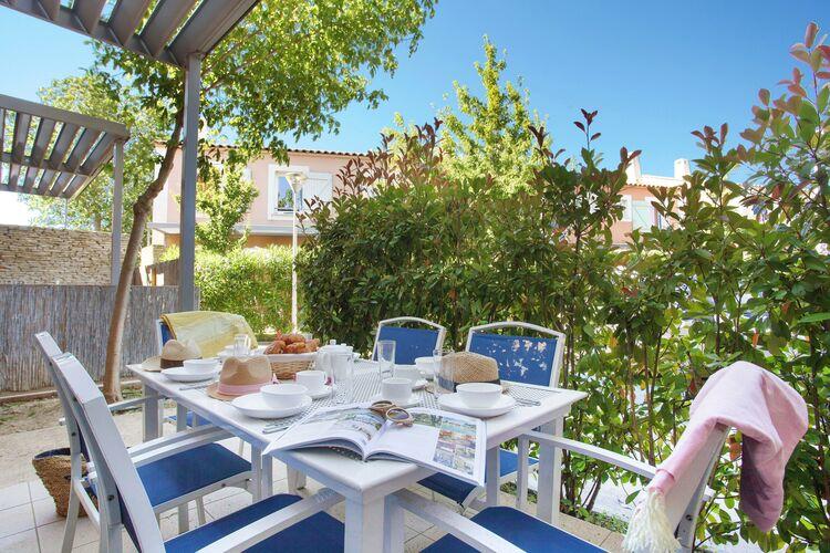 vakantiehuis Frankrijk, Languedoc-roussillon, AIGUES MORTES vakantiehuis FR-30220-10
