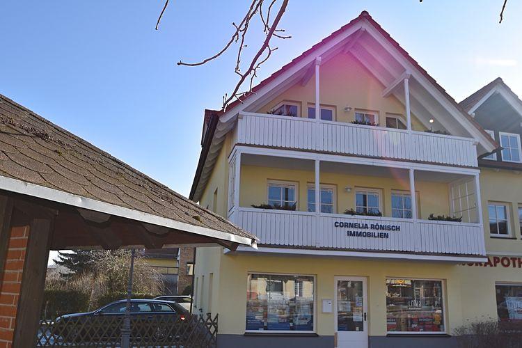 Duitsland | Berlijn | Appartement te huur in Quedlinburg-OT-Bad-Suderode   met wifi 2 personen
