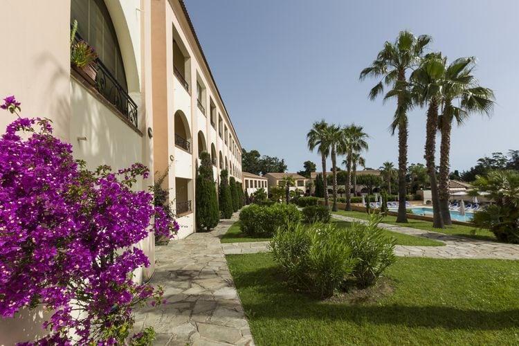 Appartement met zwembad met wifi  CorseSognu di mare 6