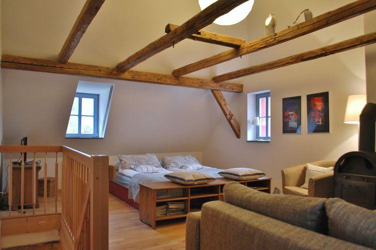 Appartement Duitsland, Berlijn, Hamma Appartement DE-99765-04