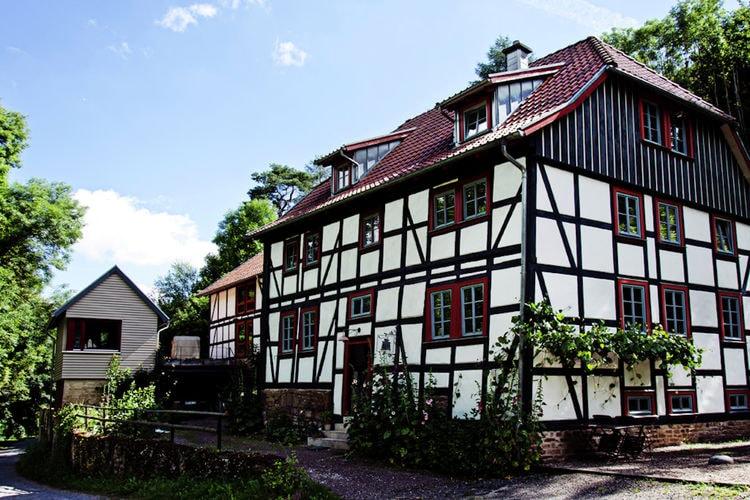 Duitsland | Berlijn | Appartement te huur in Hamma   met wifi 4 personen