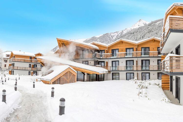 Isatis 1 - Accommodation - Chamonix