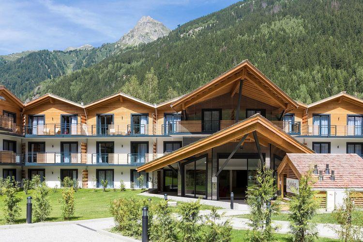 Vakantiehuis  met wifi  ChamonixIsatis 1