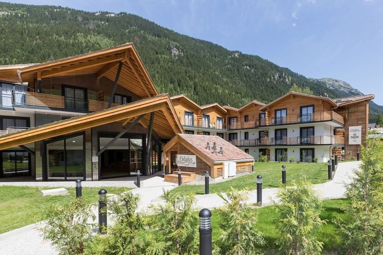 Isatis 4 - Accommodation - Chamonix